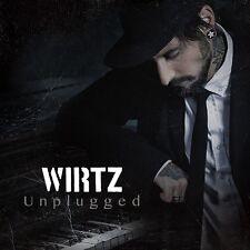WIRTZ - UNPLUGGED  2 VINYL LP NEU