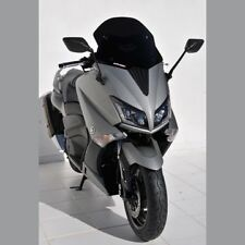 Pare Brise Bulle Sport ERMAX 45 cm Yamaha TMAX 530 2012 -  2015 Gris 030254110
