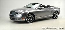 Bentley: Continental GT 80-11