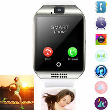 Bluetooth Wrist Smart watch Phone For Android Samsung Galaxy S7 S6 LG G5 G4 ZTE