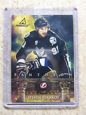 11-12 Panini Pinnacle Pantheon #1 STEVEN STAMKOS 1:CASE Rare