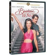 The Beautician and the Beast (DVD, 2013) NEW FACTORY SEALED