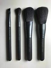 MAC Brush Set Black/Metal - 100% AUTHENTIC BRAND NEW