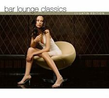Bar Lounge Classics-Latin Edition (2004) Thievery Corporation, Alex Cor.. [2 CD]