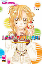Love Berrish n. 1 di Nana Haruta 'Chocolate Cosmos' - ed. Planet Manga