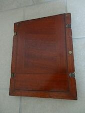 ancien chassis chargeur dos pour chambre photo bois 18 x 24 old plan movie