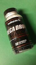 DECADROL IS MASS SIZE AND STRENGTH! Iron mag labs,blackstone, olympus, xcel,iml,