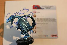 Yu-Gi-Oh HeroClix BLUE-EYES WHITE DRAGON #001 LE prize figure Battle Millennium