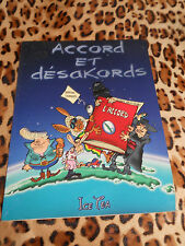 BD - Accords et désakords - Ice Tea - Nouvelle-Calédonie