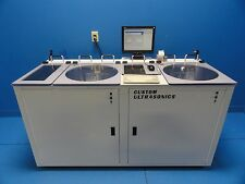 Custom Ultrasonics System 83 Plus 9 Dual Chamber Washer / Disinfector (11019)