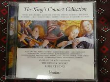The King's Consort Collection (CD, Mar-2005, Hyperion) GBL3