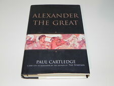 Pre-Owned Book: Alexander the Great  The Hunt for a new Past by Paul Cartledge