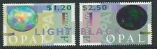 Australie SG1518/9 1995 opales neuf sans charnière