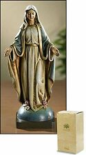 Our Lady of Grace Figurine 8 Inches NEW  SKU PS985