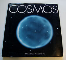 Cosmos by Marc Lachieze-Rey and Sylvia Arditi (2004, Hardcover) Like New (T 1)
