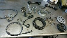 1990 h2 Kawasaki Ninja ZX750L ZX750 ZX 750 ZX7R ZX7 Engine Motor PARTS ONLY