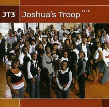 Jt3-Joshua's Troop Live - Joshua's Troop (2007, CD NEUF)