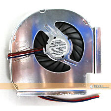 NEW GENUINE COOLING FAN For IBM Lenovo T61 42W2460 42W2461  MCF-217PAM05 + Paste