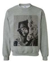 METHOD MAN WU TANG RAP AND HIP HOP SWEATSHIRT MEDIUM