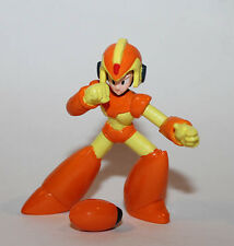 "1994 Bandai Japan Mega Man X ""Orange  Armor"" Rockman 2.5"" PVC Figure"