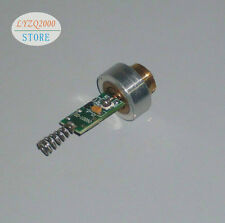 200mw 532nm high power green laser module suitable for Waterproof laser host