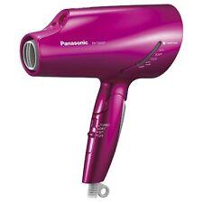 PANASONIC EH-CNA97 Hair Dryer Nano Care Nanoe White Pink Vivid Pink Green NEW
