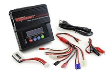 TB6AC Multi-Function Balance Battery Pack Charger for LiPO/LiFeP04/NiMH/NiCD/SLA