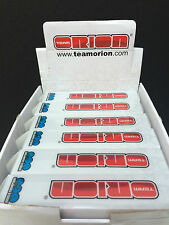 Team Orion LiPo battery 4200 mAh 7.4v - Dec 2016 OFFER - BUY 1 Get 1 FREE !!