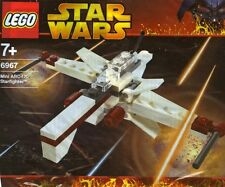 Lego Star Wars ARC Fighter 6967 Polybag BNIP