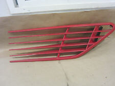 Ferrari Mondial 8/3.0 QV.  Left Side Air Intake Grille. . Part# 60671300