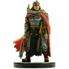 Pathfinder Miniatures Legends of Golarion 42 King Irovetti