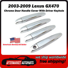 2003-2009 Lexus GX470 Chrome Door Handle Trim Covers USA Seller/Shipper