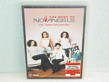 "****DVD-NO ANGELS""THE BEST OF NO ANGELS-THE VIDEO COLLECTION""-2003 Universal****"