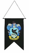 Rubies Harry Potter Ravenclaw Hogwarts School Witchcraft Printed Banner 3999