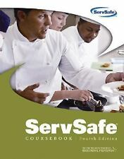 ServSafe Coursebook: with the Online Exam Answer Voucher