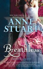 Breathless (The House of Rohan) by Anne Stuart, Good Book