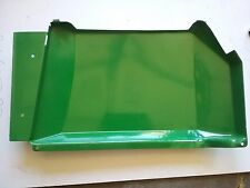 John Deere 430 Engine side cover 430 Left side