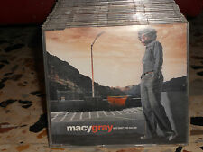 MACY GRAY - WHY DIDN'T YOU CALL ME - 3,14 - CD SINGOLO PROMO - 2000