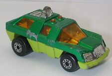 Matchbox Lesney Superfast No. 59 Planet Scout