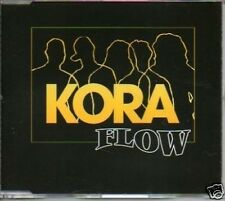(593B) Kora, Flow - DJ CD