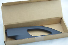 New Genuine Nissan Pathfinder Roof Rack Side Rail Front Right End Cap Cover OEM