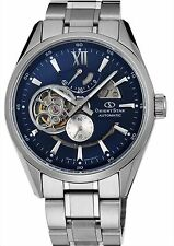 ORIENT ORIENTSTAR Modern Skeleton Automatic Navy WZ0191DK Men's Watch