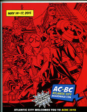 AC/BC 2015 PROGRAM(9.4)(NM)