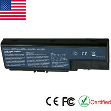 Battery for Acer Aspire AS07B31 AS07B41 AS07B51 5310 5315 5520 5720 5735 5735Z