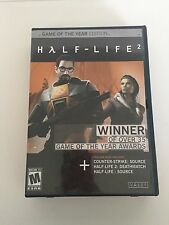 Half-Life 2 Game Of The Year Edition PC Complete