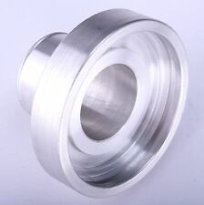 "25mm 1"" HKS Dump Valve Adapter Flange Aluminium BOV Blow Off SSQV Alloy SQV"