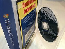 Genuine microsoft windows 7 professional 64BIT SP1 oem version complète dvd + clé