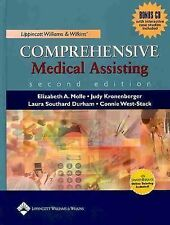 Lippincott Williams and Wilkins' Comprehensive Medical Assisting by Elizabeth A.