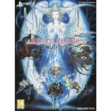 Final Fantasy  XIV a Realm Reborn  édition Collector pour PS3  MMORPG  Neuf