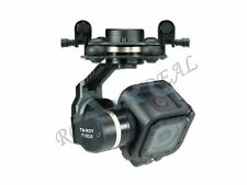 Tarot T-3D metal 3 axis GIMBAL for Go Pro Hero Session TL3T02 FREE SHIPPING